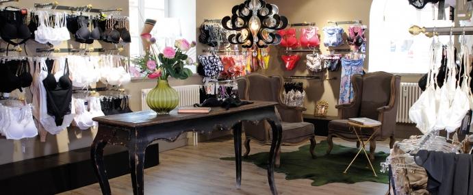 Dessous Boutique · Josefa's