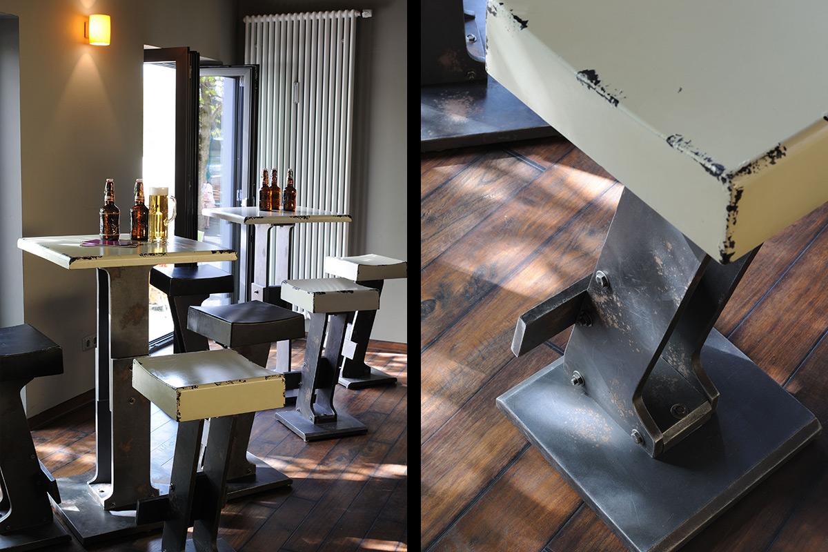 café lounge bar   NeoTempo Interior Design